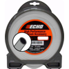 ����� ���������� (����) Echo Titanium Power Line 2,5�� x 243� (�������)