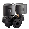 ������������ ������������� ����� Grundfos TPED 125 160/4-S BUBE/BAQE (3x380 B), ����� 2000