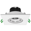 Downlight (��������) ���������� Navigator NDL-PS2-14W-840-WH-LED