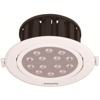 Downlight (��������) ���������� Philips RS053B 1xDLED/830 WH 60D