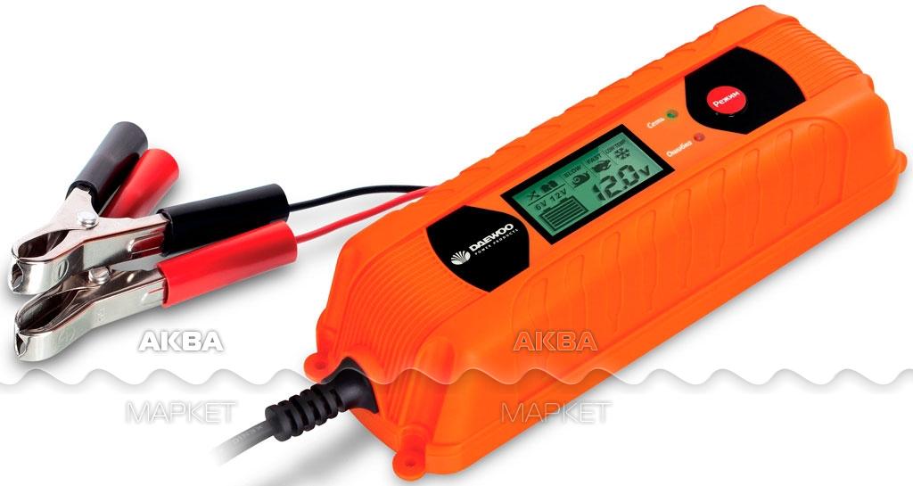 днем рождения интеллектуальное зарядное устройство для авто аккумулятора парке Йеллустон, Когда