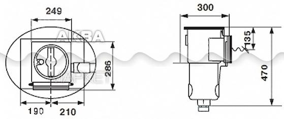 fiberpool 2 yaeh01. Black Bedroom Furniture Sets. Home Design Ideas