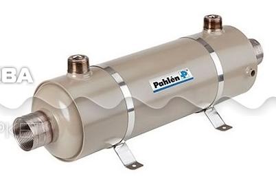 Теплообменник pahlen hi flow 75 квт 30099 теплообменник для обогрева воздухом
