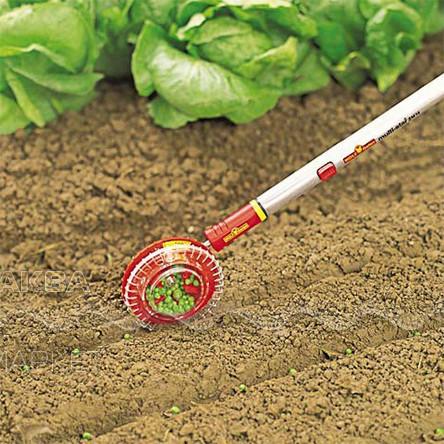 Приспособление для посева моркови