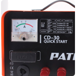������������� ���������� Patriot Quik start CD-30