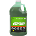 ����� ��� ����� Patriot Garden Favorite Bar&Chain Lube, 3,78 �
