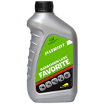 ����� ��� ����� Patriot Garden Favorite Bar&Chain Lube, 0,95 �