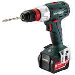 �����-��������� Metabo BS 14.4 LT Quick