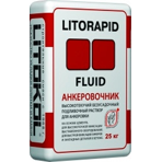 Litokol ��������-������������ ������� LITORAPID FLUID �����, 25��