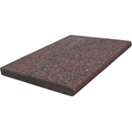 �������� ���������� ����� ��� ���������� �������� Granite imperial red �����, ���-�� ������ - 4