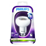 ������������ ����� (LED) E14 Philips LED 40W WW 230V R50 36D DIM/4
