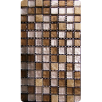 ���������� ��������� ����� ORRO mosaic GLASSTONE COLONIAL BROWN (������� 4 ��)