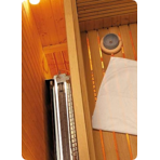 ���� ������������� Harvia Hidden Heater HH6