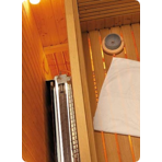 ���� ������������� Harvia Hidden Heater HH9