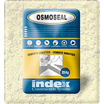 Index ����������������� ����� OSMOSEAL �����, �����, 25 ��
